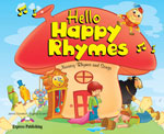 учебник Happy Rhymes