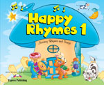 Hello Happy Rhymes 1