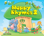 Hello Happy Rhymes 2