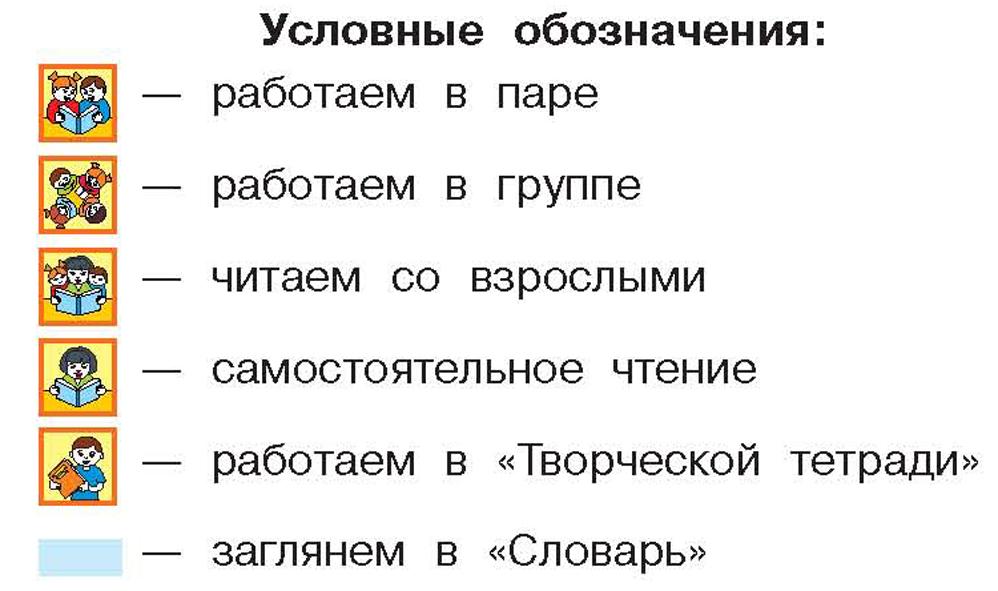 Литературное Чтение 2 Класс Климанова Перспектива Учебник
