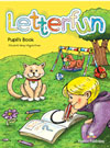 Letterfun. Pupil's Book
