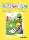 Letterfun. Teacher's Book (interleaved)