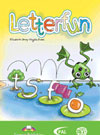 Letterfun. DVD-ROM