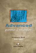 Advanced Grammar & Vocabulary