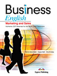 учебник Business English Marketing and Sales