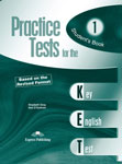 Practice Test for the KET