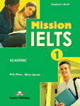 Mission IELTS Academic