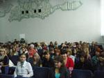 """Конференция по УМК «Английский в фокусе» (""""Spotlight"""")"""