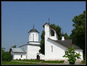 NIKOLSKAYA   CHURCH 1