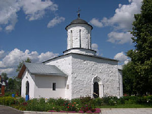 NIKOLSKAYA   CHURCH 2