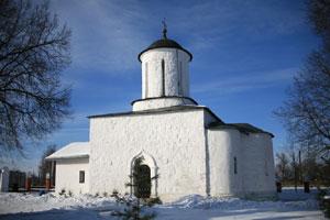 NIKOLSKAYA   CHURCH 3