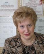 Рыбакова Галина Александровна