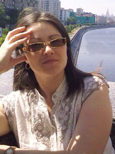 Капустюк Ольга Анатольевна