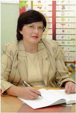 Латышева Ирина Ремовна