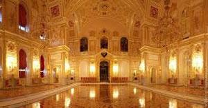 Alexandrovsky Hall