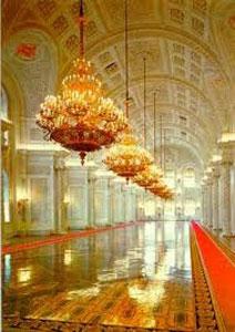 Georgievskiy Hall