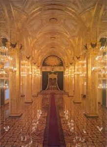 Andreevskiy Hall
