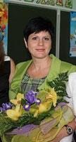 Свидерская Ирина Петровна