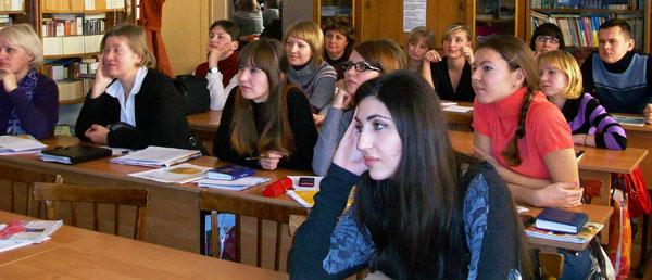 Конференция «Актуальные вопросы преподавания иностранных языков»