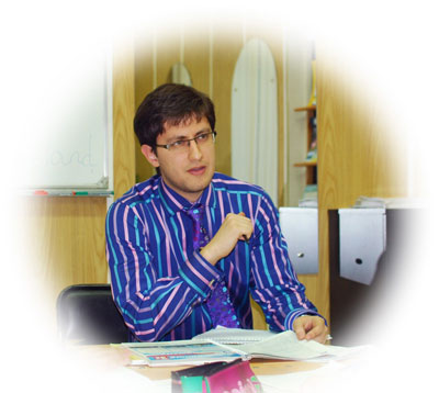 Николаев Николай Александрович