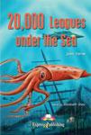 Жюль Верн «20000 лье под водой»