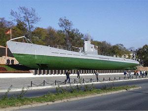 Submarine C-56