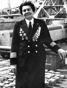 Anna Shchetinina