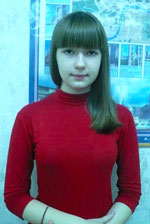 Пушвинцева Галина