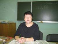 Рассадникова Ольга Ивановна