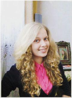 Васильева Елизавета