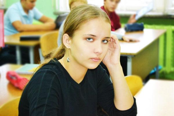 Водянова Мария Сергеевна