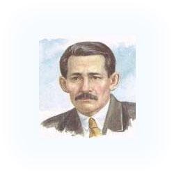Народный поэт Башкортостана, классик башкирской и татарской литературы