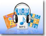 Бесплатно скачать аудиокурсы в MP3