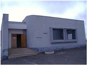 Museum of the Komsomol guerrilla group