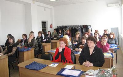 Авторские семинары в Приморском крае