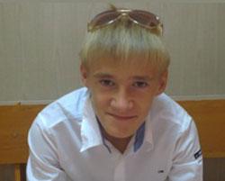 Vladislav Gurin