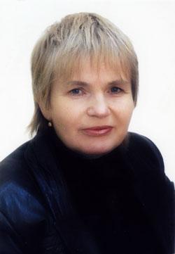 Коркина Ирина Николаевна