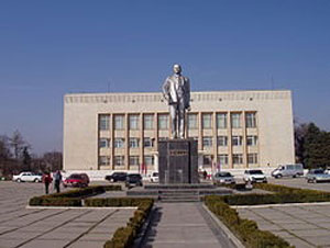 Prokhladny
