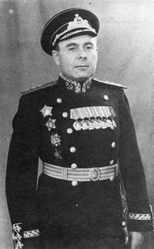 Arseni G.  Golovko
