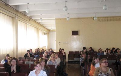 Семинар в Новосибирске