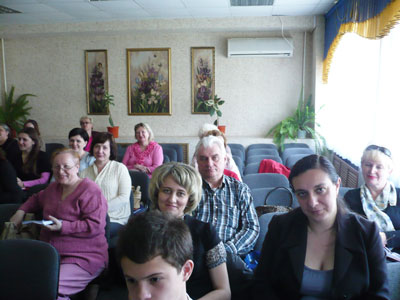 Семинар в Пятигорске