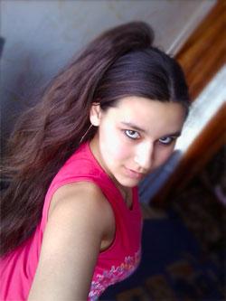 Klevakina Yulia