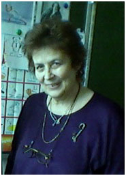 Христофорова Ольга Дмитриевна