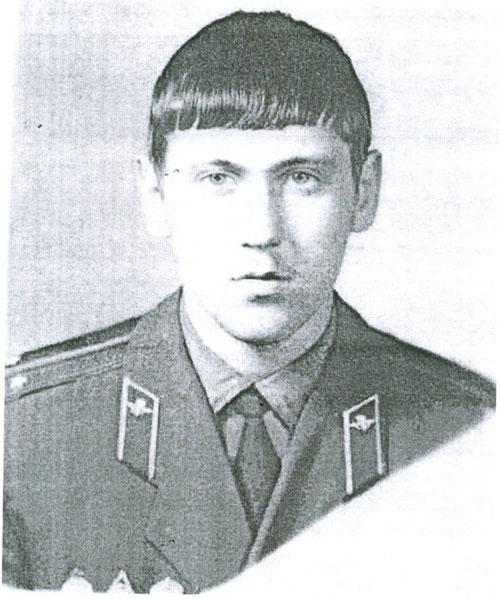 Alexander Filippov