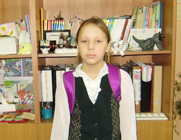 Елизавета Симоненко