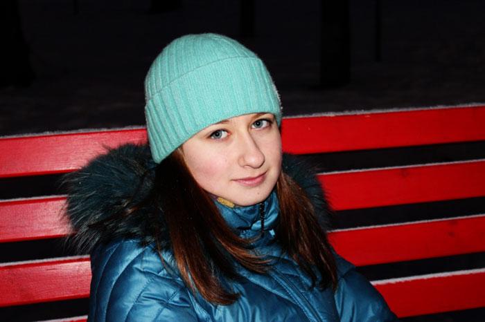 Кокотеева Лада Сергеевна