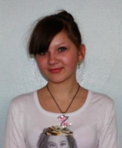 Коковкина Кристина Андреевна