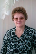 Шелестова Татьяна Михайловна