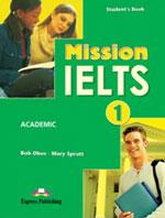 Mission IELTS