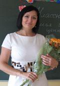 Горовая Марина Александровна